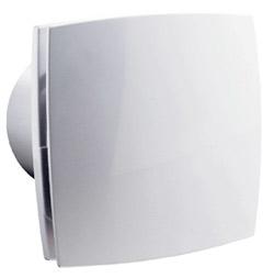 eleganter abluft l fter f r feuchte r ume wie bad und wc. Black Bedroom Furniture Sets. Home Design Ideas
