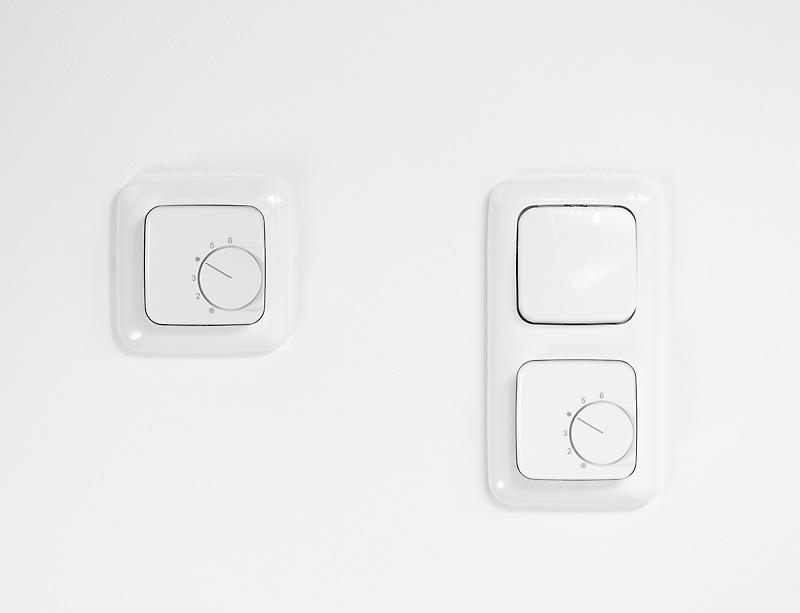 temperaturregler f r schalterprogramm busch jaeger reflex si. Black Bedroom Furniture Sets. Home Design Ideas